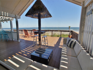 3 Bedroom Beach House