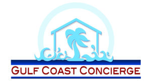 Logo of Gulf COast Concierge