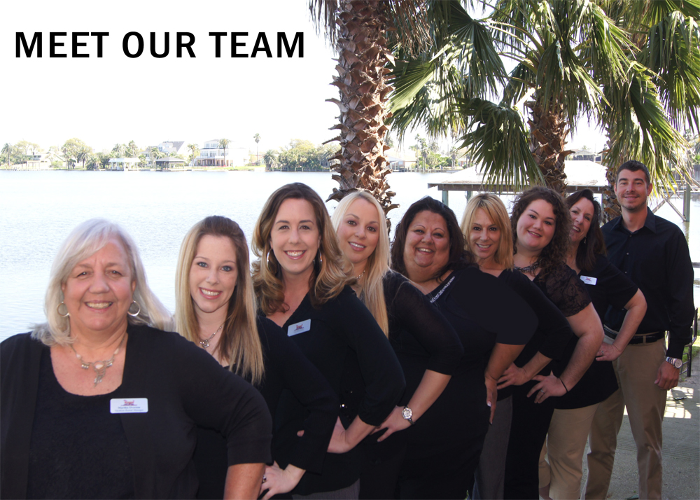 Meet the Ryson Team, providers of some of the best Galveston vacation rentals