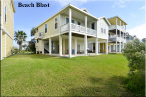 Beach Blast - Pointe West - Galveston