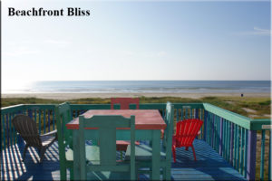 Beachfront Bliss - Terramar - Galveston