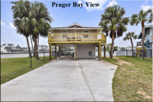 Jamaica Beach - Prager Bay View - Galveston