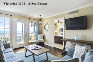Victorian 1101 - A Sea Breeze