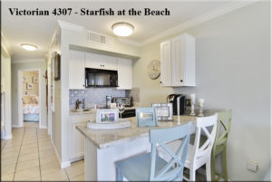 Victorian 4307 - Starfish at the Beach