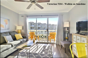 Victorian 5204 - Walkin on Sunshine