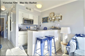 Victorian 5206 - Blue Sky Harbor