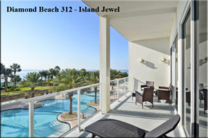 Diamond Beach 312 - Island Jewel