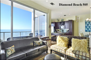Diamond Beach 505