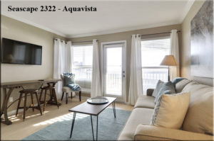 Seascape 2322 - Aquavista