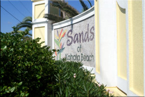 Sands of Kahala Beach Galveston Neighborhood