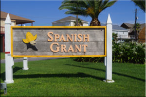 Spanish Grant Galveston Neighborhood
