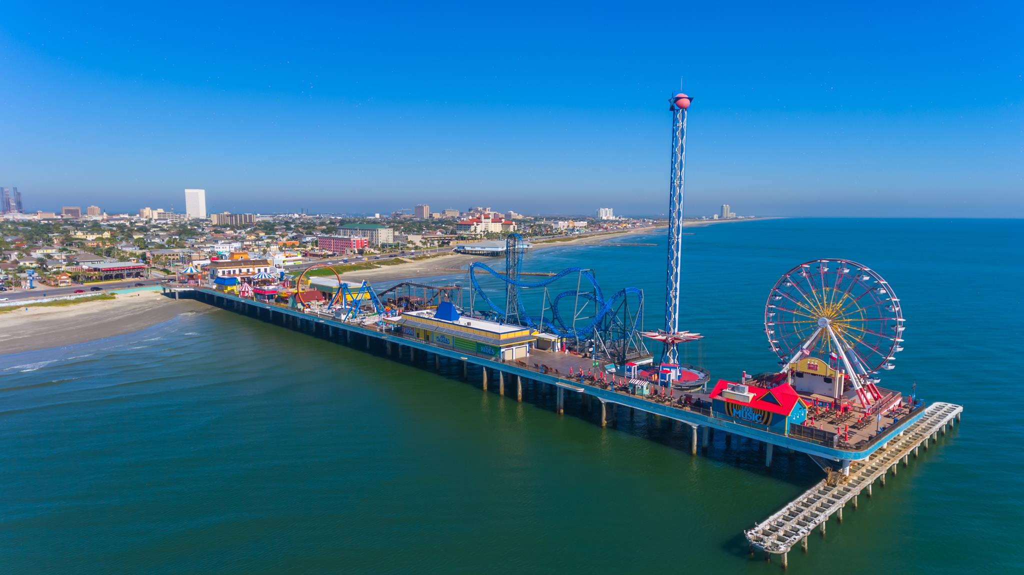 How to See the Best Galveston Attractions in Three Days