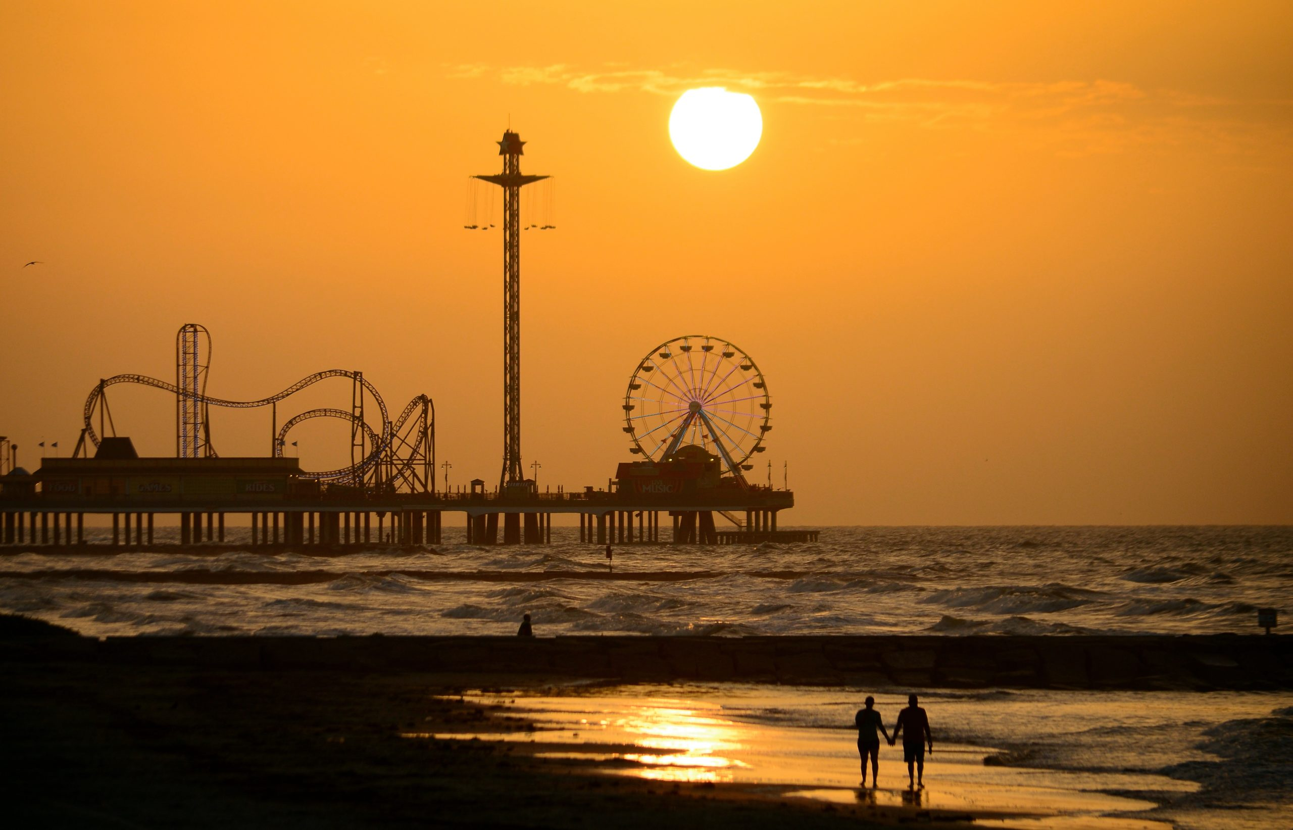 Get Ready for Labor Day in Galveston 2020