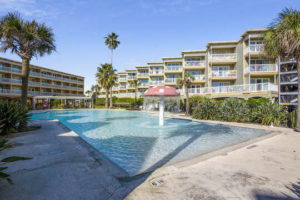 The Victorian Condos - Galveston - Pool 2
